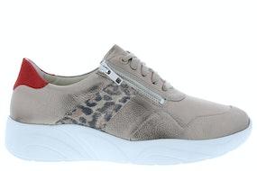 Solidus Kea 66001 K 40276 fango mu Damesschoenen Sneakers