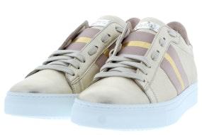 Stokton 651-D platino Damesschoenen Sneakers