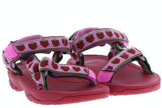 Teva Hurricane 2 1019390 SPNK Meisjesschoenen Sandalen en slippers