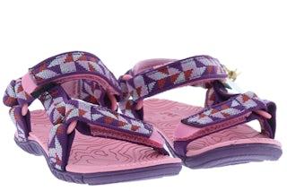 Teva Hurricane 3 1019535 CSMP Meisjesschoenen Sandalen en slippers