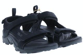 Teva Tanza 1093489 BLK Jongensschoenen Sandalen en slippers