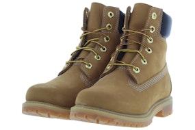 Timberland 103617 wheat Damesschoenen Booties