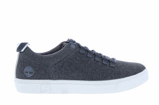 Timberland Amherst medium grey Herenschoenen Sneakers