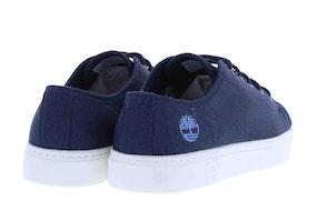 Timberland Amherst flexiknit navy knit Herenschoenen Sneakers