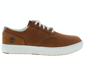 Timberland City roam saddle Herenschoenen Veterschoenen
