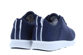Timberland Killington flexiknit navy Herenschoenen Sneakers