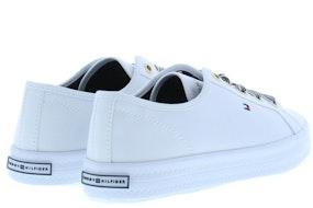 Tommy Hill Essential nautical sneaker YBS white Damesschoenen Sneakers