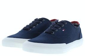 Tommy Hill Core oxford twill sneaker dw5 desert sky Herenschoenen Sneakers