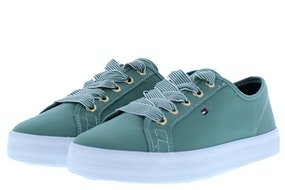 Tommy Hill Essential nautical sneaker MBY shady hollow Damesschoenen Sneakers
