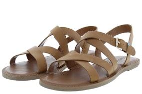 Toms 10013440 natural Damesschoenen Sandalen
