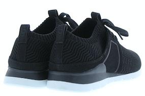 Ugg Willows 1099837 blk Damesschoenen Sneakers