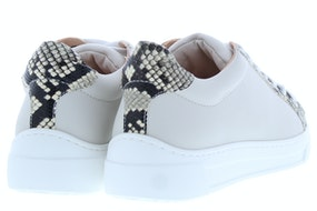Unisa Franci ivory Damesschoenen Sneakers