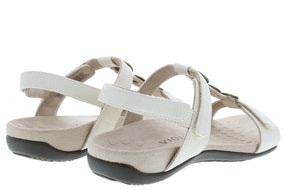 Vionic Farra cream Damesschoenen Sandalen