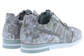 Wolky Yell storm 0252549 150 taupe Damesschoenen Sneakers