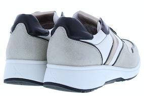 Xsensible Berlin 30202.2 105 off white Damesschoenen Sneakers