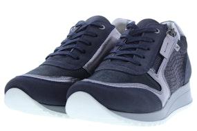 Xsensible Marte 10170.2 220 navy Damesschoenen Sneakers