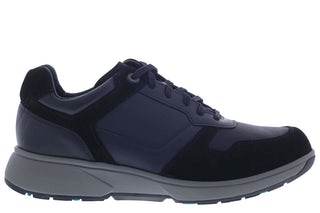 Xsensible Moscow 30401.3 002 black Herenschoenen Veterschoenen