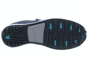 Xsensible Wembley 30103.2 249 navy metal Damesschoenen Sneakers