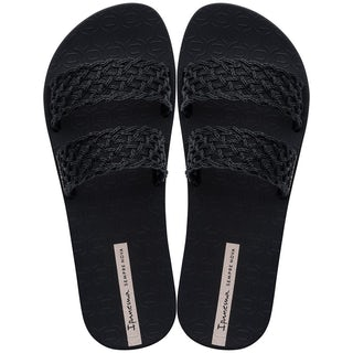 Ipanema 26506 20766 black Damesschoenen Slippers