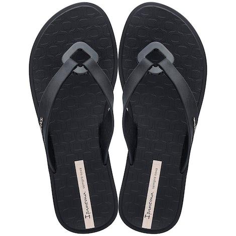 Ipanema 26515 20766 Black Slippers Slippers