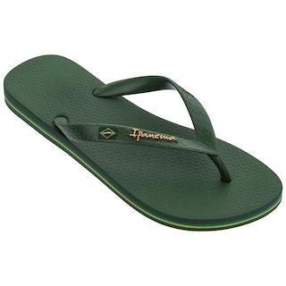 Ipanema 80415 20770 green Herenschoenen Slippers