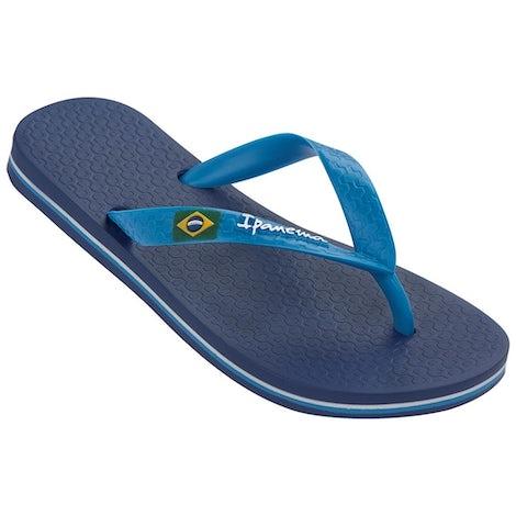 Ipanema 80416 22117 Blu Sandalen en slippers Sandalen en slippers