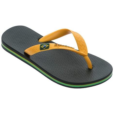Ipanema 80416 23183 Green/Yell Sandalen en slippers Sandalen en slippers