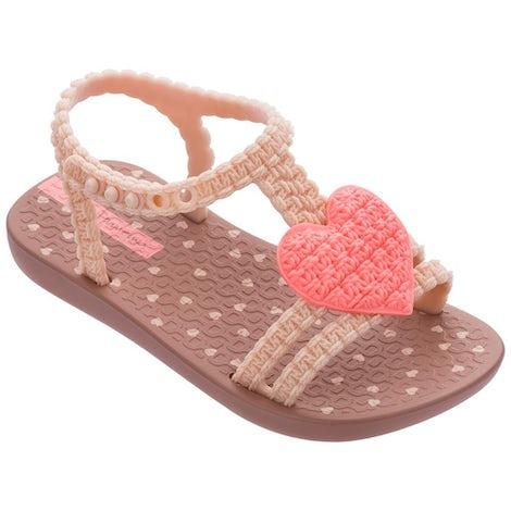 Ipanema 81997 20197 pink Sandalen en slippers Sandalen en slippers
