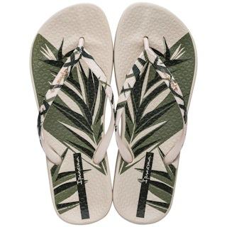 Ipanema 82884 21630 Beige/Gree Damesschoenen Slippers