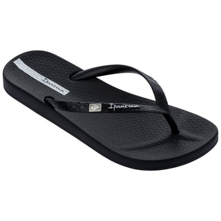 Ipanema 82932 20766 black Damesschoenen Slippers