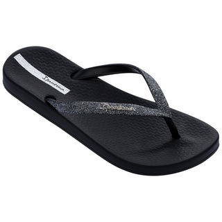 Ipanema 83140 20780 black Damesschoenen Slippers