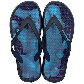 Ipanema 83062 23876 black/Blue Jongensschoenen Sandalen en slippers