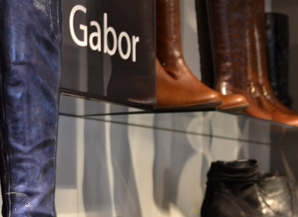 Gabor 56.692.44 brown