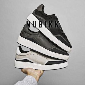 foto heren sneakers